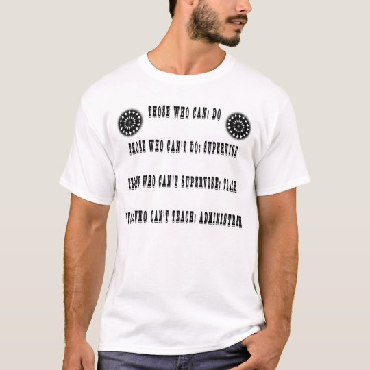 Hierarchy T-Shirt