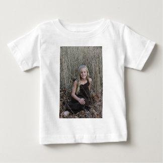 Hierba del natural de McKenzie Camisas
