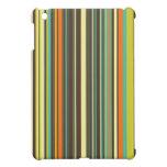 Hierba del otoño iPad mini carcasa