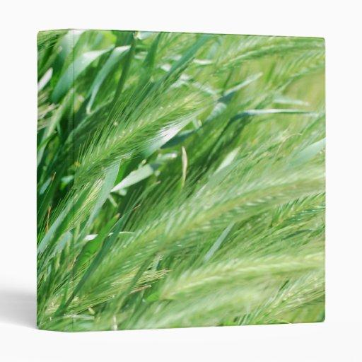 Hierba del trigo