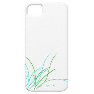 hierba funda para iPhone SE/5/5s