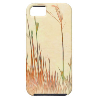 Hierba suave Gifs iPhone 5 Carcasas