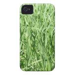 Hierba verde iPhone 4 Case-Mate carcasa