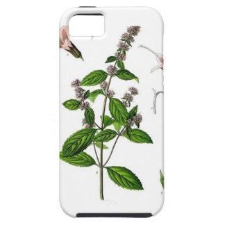 Hierbabuena iPhone 5 Case-Mate Carcasa