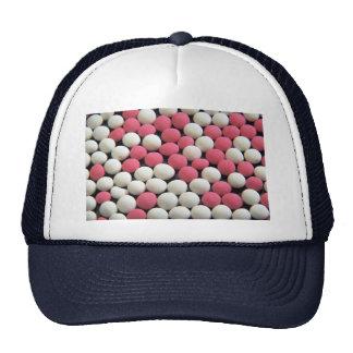 Hierbabuenas deliciosas gorra