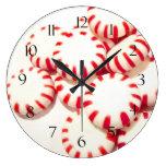 Hierbabuenas Reloj De Pared