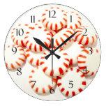 Hierbabuenas Relojes De Pared