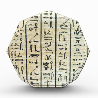 Hieroglyph Awards