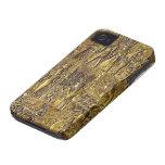 Hieroglyphics egipcios Case-Mate iPhone 4 funda