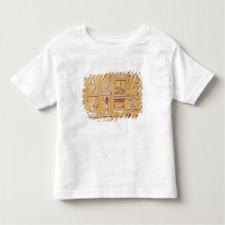 Hieroglyphics, from the Tomb of Seti I Shirt