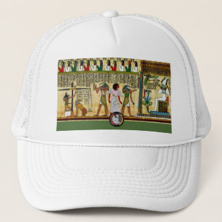 Hieroglyphics THOTH Hat