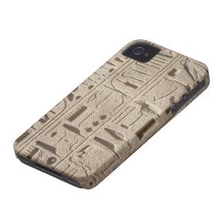 Hieroglyphs Blackberry Bold case