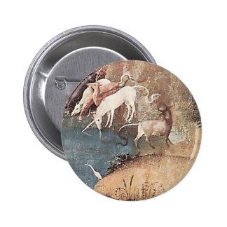 Hieronymus Bosch el jardín de placeres terrestres Pins