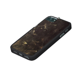 Hieronymus Bosch- Fall of the Damned Case For iPhone 5/5S