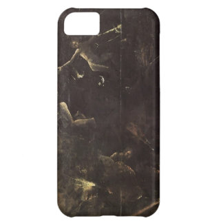 Hieronymus Bosch- Fall of the Damned Case For iPhone 5C