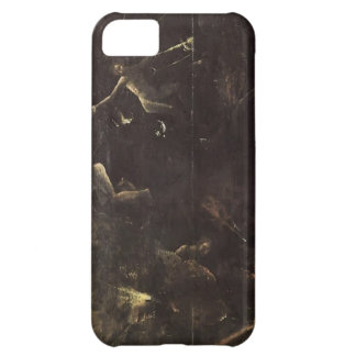 Hieronymus Bosch- Fall of the Damned iPhone 5C Cases