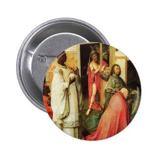 Hieronymus Bosch la adoración de unos de los reyes Pins
