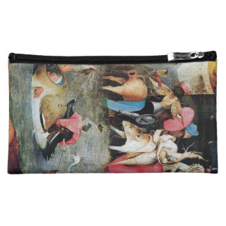Hieronymus Bosch painting art Cosmetic Bag