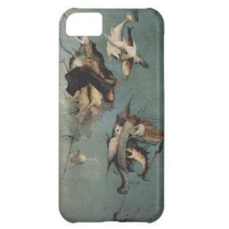 Hieronymus Bosch painting art iPhone 5C Case