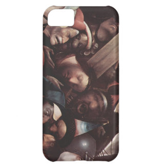 Hieronymus Bosch painting art iPhone 5C Cover