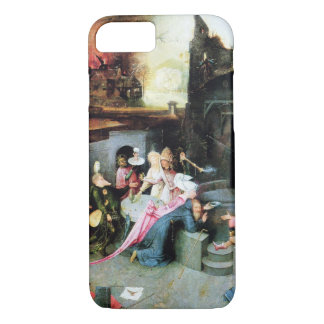 Hieronymus Bosch painting art iPhone 8/7 Case