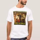 Hieronymus Bosch Playera