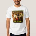 Hieronymus Bosch Remera