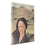 Hieronymus Bosch - sin título Lienzo Envuelto Para Galerias