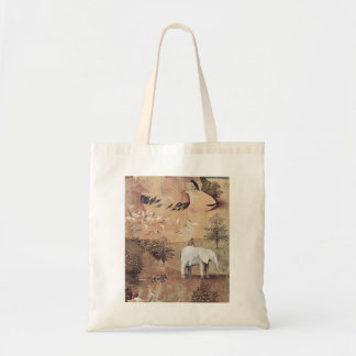 Hieronymus Bosch- The Garden ofEarthly Delights Tote Bags