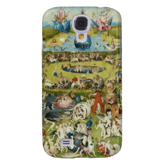 Hieronymus Bosch - The Garden of Earthly Delights Galaxy S4 Covers