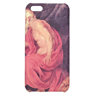 Hieronymus by Paul Rubens iPhone 5C Case