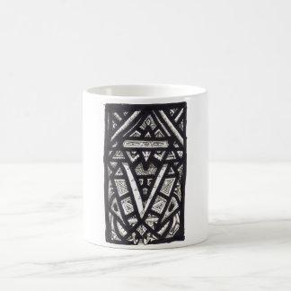 Hierophant, by Brian Benson, mug