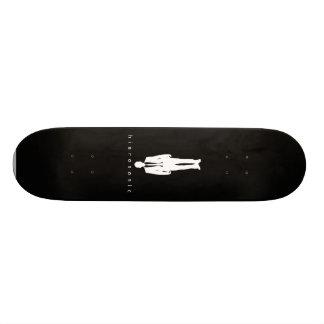 Hierosonic Hangman Deck (Black)