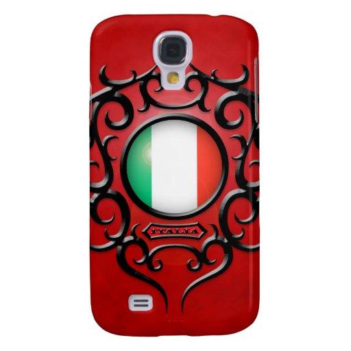 Hierro italiano tribal