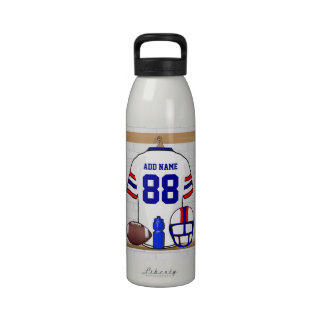 Hierro personalizado WRB de la rejilla del fútbol  Botallas De Agua