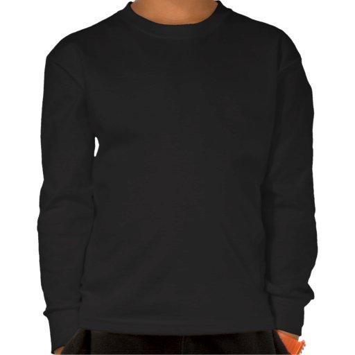 Hierro Camisetas