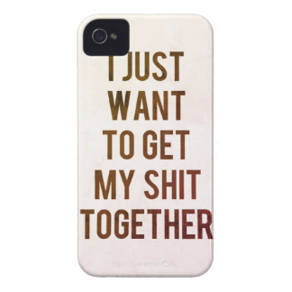Hig iPhone 4 Cover