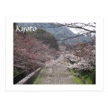 Higashiyama Postcard