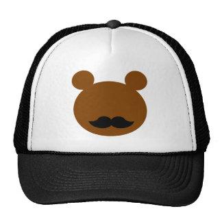 hige ku ma trucker hat
