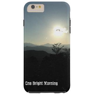 HIGE MORNING TOUGH iPhone 6 PLUS CASE