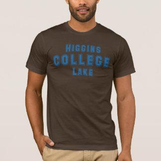 Higgin Lake College T-Shirt