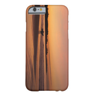 Higgins Beach Surfing Barely There iPhone 6 Case