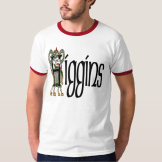 Higgins Celtic Dragon T-Shirt