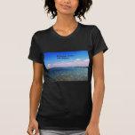 Higgins el lago Michigan Camiseta