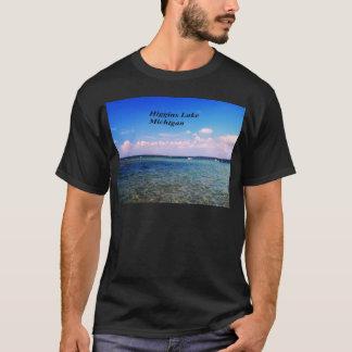 Higgins Lake Michigan T-Shirt