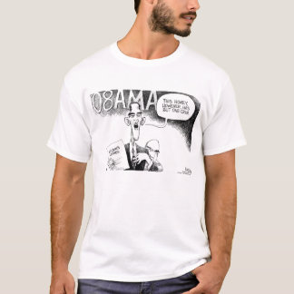 Higgins Obama's Crib T-Shirt