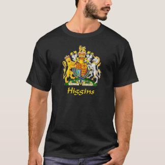 Higgins Shield of Great Britain T-Shirt