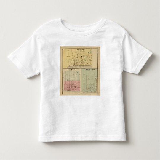 Higginsport, Ohio Toddler T-shirt