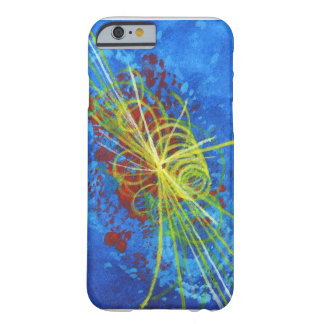 Higgs Boson Barely There iPhone 6 Case