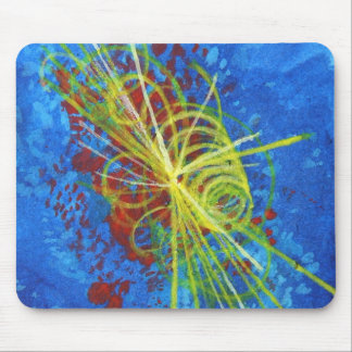 Higgs Boson Mouse Pad
